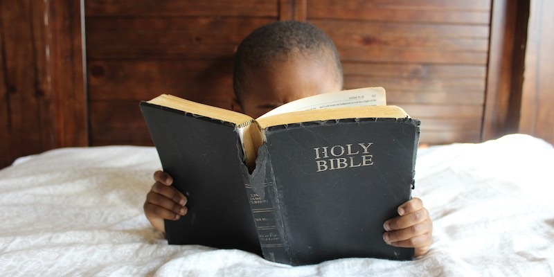 Are we required to teach God's word to our kids?