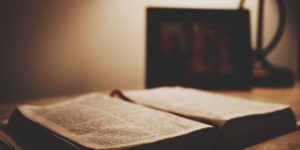 Core Value 08: What is the big deal about reading the Bible?