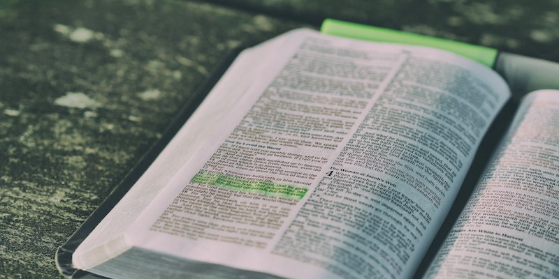 How much of God's word is hidden in your heart (and does it matter)?