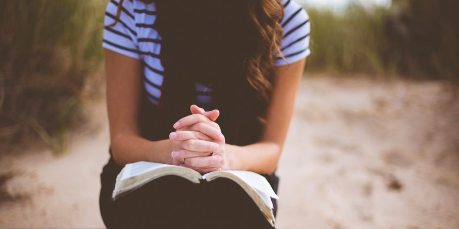 Private prayer, a compelling prelude to God's constant presence